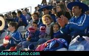 Trancas y Barrancas, fans del Puertollano