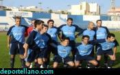 z- Alineaci�n del Melilla