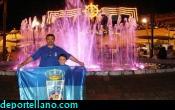 a- La celebraci�n en la Feria de Melilla